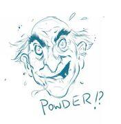 Powder@CalloftheDeep