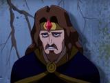 Sovereign Uriel Tal'Dorei III