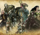 The Campaign of Vox Machina
