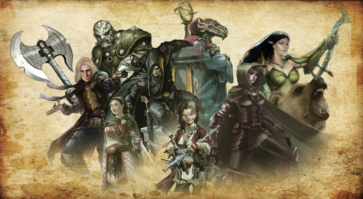 The Campaign of Vox Machina   Critical Role Wiki   FANDOM powered by