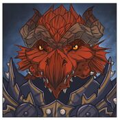 Arkhan official portrait