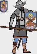 Paleguard Spearman Concept exp