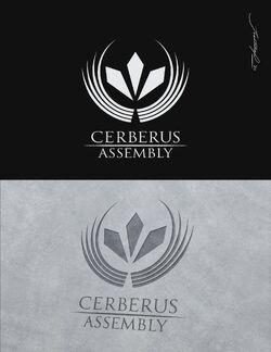 Cerberus Assembly - JustHustina