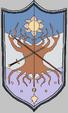 Pale Guard Crest, 6th Star