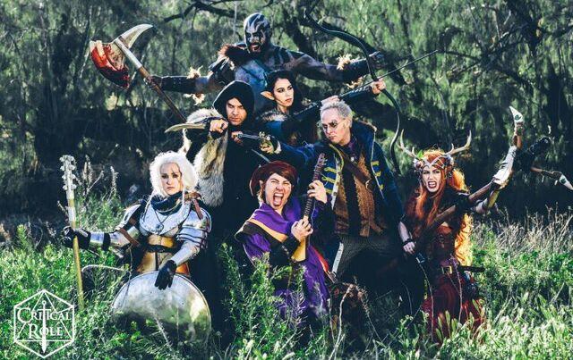 File:Vox Machina Cast 50th episode-CgnKzrMWwAAPoaz.jpg