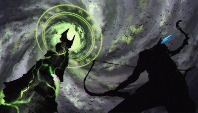 BlackSalander Entropis
