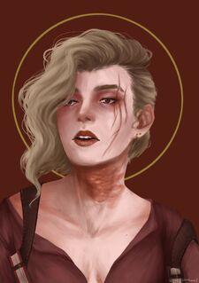 Astrid - Mikael