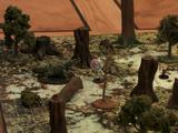 Labenda Swamp