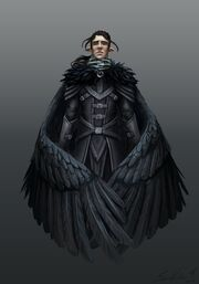 Vax-in-Raven-Queen-Deathwalkers-Ward-by-Sedona-Parnham