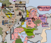 Frontier Zone, Version 20,4