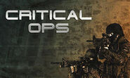 1 critical ops