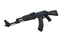 AK-47 Ops