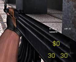 AK-47 Beta
