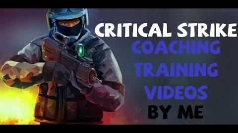 Critical Strike Portable - Coaching Training Videos by Tom
