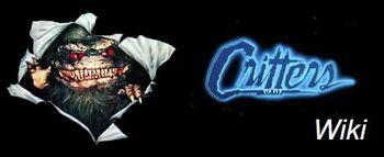 Critters Wiki logo