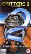 Critters 2--cdcovers cc--front