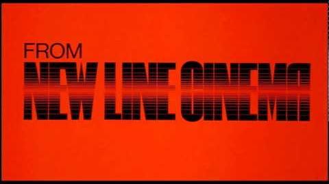 New Line Cinema logo (1973) 1080p HD