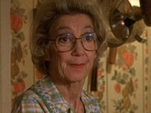 Mrs. Menges