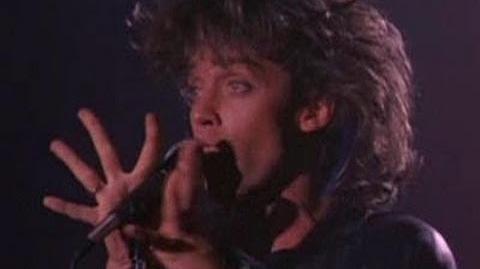 Johnny Steele - Power of the Night