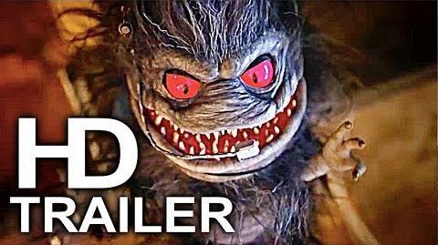 CRITTERS A NEW BINGE Trailer 1 NEW (2019) Horror Series HD