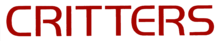 Critters logo