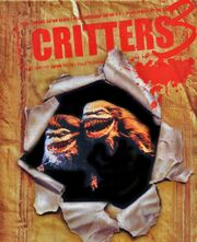 Critters 3 French--cdcovers cc--front