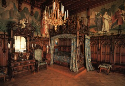 Beau Medieval Home Decor
