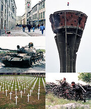 300px-Croatian War of Independence collage