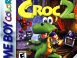 Croc 2 (Game Boy Color)