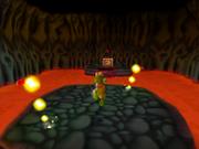 Fireballs screenshot