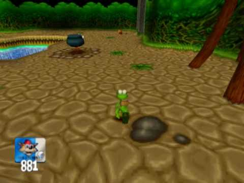 File:Caveman Village screenshot.jpg