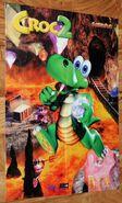 Screenfun croc poster