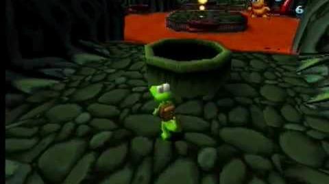 Croc: Legend of the Gobbos Demos