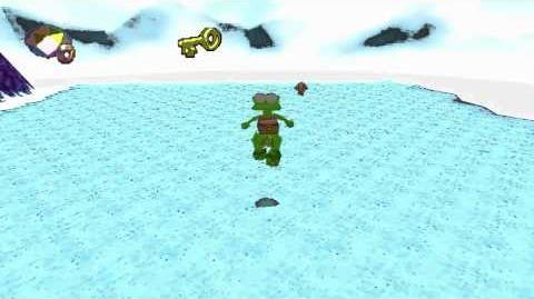 Croc Legend of the Gobbos (PSX) Infinite gobbos glitch