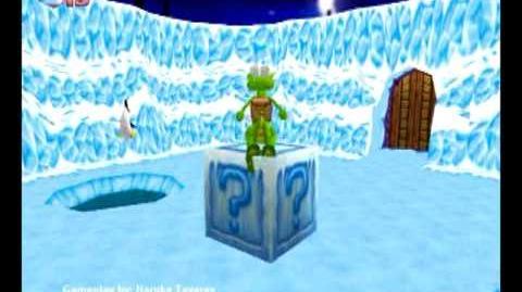 Chumly's Snow Den