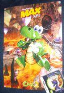 Croc poster 2