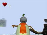 It's Just Snowball Madness!