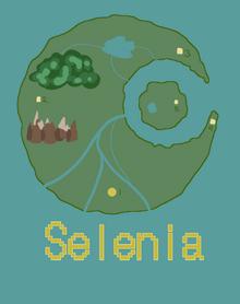 160622 - map of selenia
