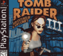 Tomb Raider 3 - Adventures Of Lara Croft