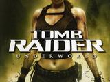 Tomb Raider 8 - Underworld