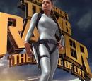 Lara Croft Tomb Raider - Cradle Of Life