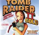 Tomb Raider 2 - The Golden Mask
