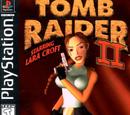 Tomb Raider 2 - Dagger Of Xian