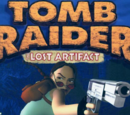 Tomb Raider 3 - The Lost Artifact