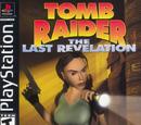 Tomb Raider 4 - The Last Revelation