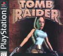 Tomb Raider 1 - Atlantean Scion