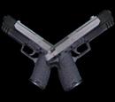 Duel Pistols