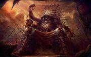 Orc gods