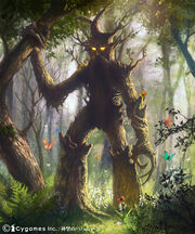 Elder treant 3 by moonxels-d6dp4bz
