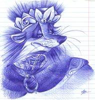 King silverbirch by fortunatafox-d5r82zn